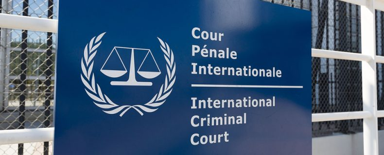 Law Society urges South African Government to reconsider withdrawing from the International Criminal Court