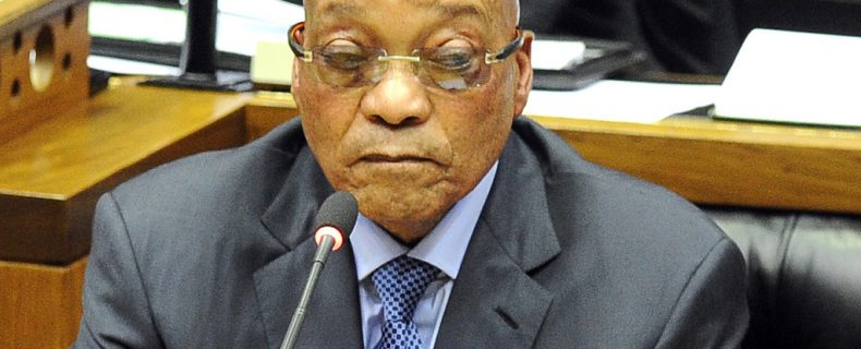 Law Society expresses grave concern at views by President Zuma on the courts